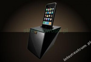Glosnik Altec Lansing Octive 102 do iPod/iPhone