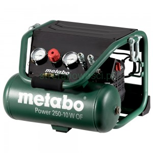 Kompresor Sprężarka METABO Power 250-10 W OF