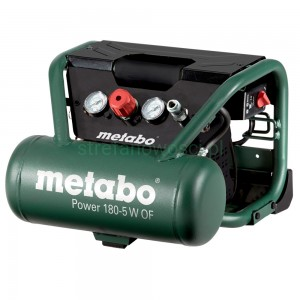Kompresor Sprężarka METABO Power 180-5 W OF